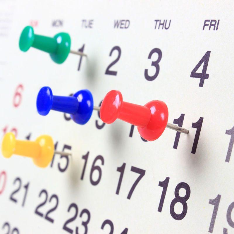 jubileji, godišnjice, važni datumi