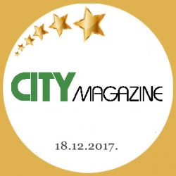 city-magazin iznenadjenje