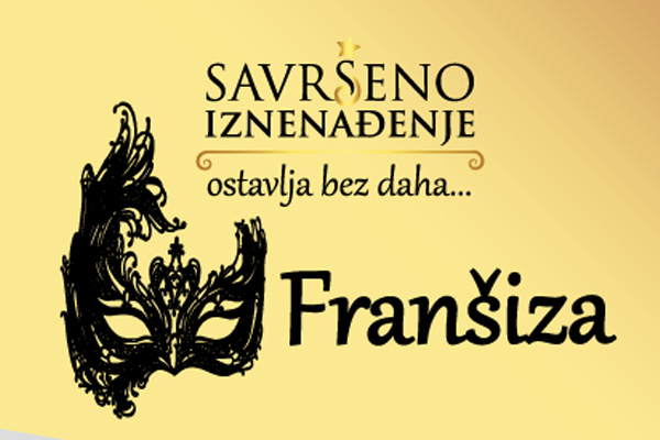 FRANSIZA-NASLOVNA